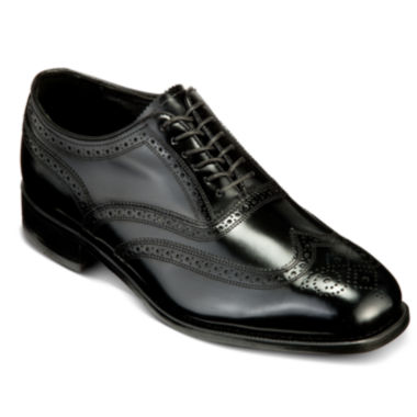 jcpenney.com | Florsheim® Lexington Mens Wingtip Oxfords