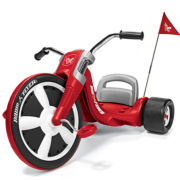 Radio Flyer® Big Flyer Tricycle