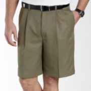 Haggar® Cool 18® No-Iron Shorts – Big & Tall