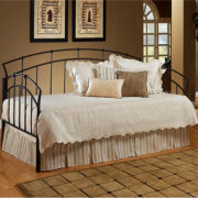 Ellie Daybed with Trundle Option