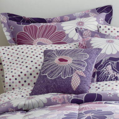 jcpenney.com | JCPenney Home™ Angelica Floral Decorative Pillow
