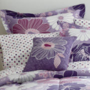 JCPenney Home™ Angelica Floral Decorative Pillow