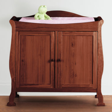 jcpenney.com | DaVinci Parker Changing Table - Cherry