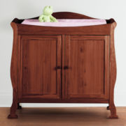 DaVinci Parker Changing Table - Cherry