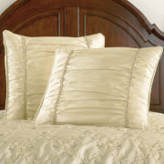 jcp home™ Madrid Euro Sham