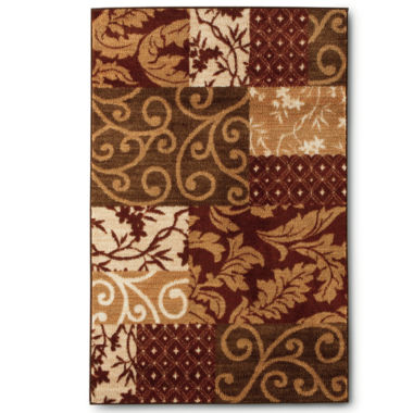 jcpenney.com | Emporia Washable Rectangular Rug
