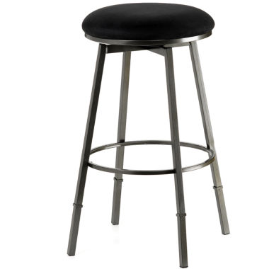 jcpenney.com | Gresham Adjustable Backless Swivel Barstool