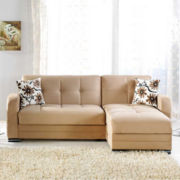 Kubo Sectional Sofa Bed