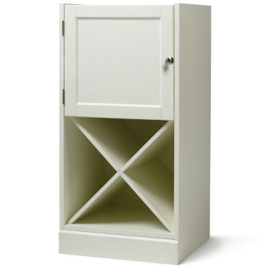 jcpenney.com | Modular Kitchen Hutch with Door