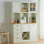 Modular Kitchen Storage Collection
