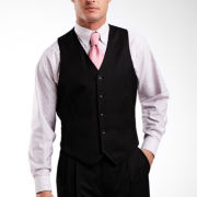 Dockers® Black Stripe Vest