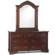 Renaissance 7-Drawer Dresser or Mirror