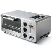 Waring Pro® 4-Slice Toaster Oven WTO150