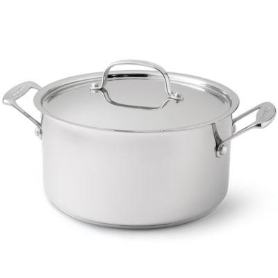 cuisinart 6qt stainless steel stock pot - Cuisinart Pots And Pans