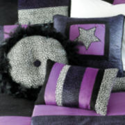 Seventeen® Leopard Love Accent Pillows
