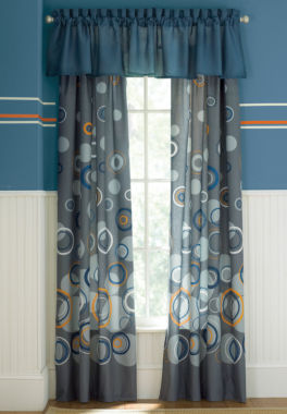 jcpenney.com | Splatter Window Treatments
