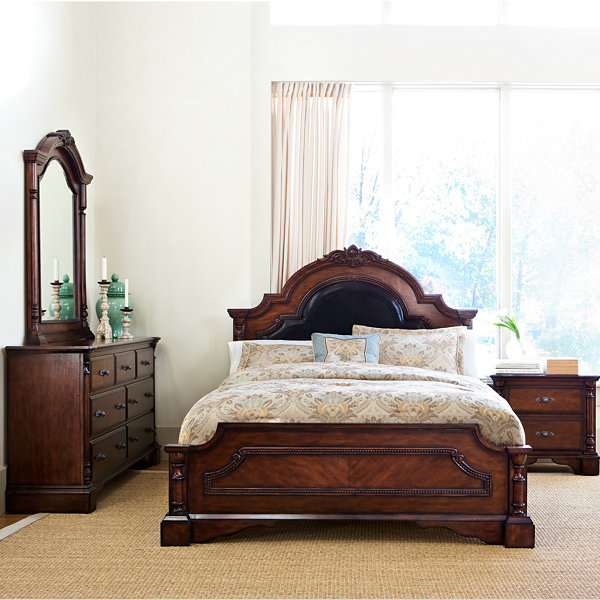 Bedroom Sets Jcpenney chris madden bedroom set | carpetcleaningvirginia