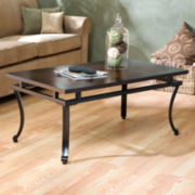 "Modesto 42"" Coffee Table"