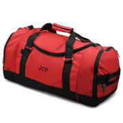 Personalized Duffel Sports Bag