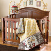 Bedford Baby Monterey Furniture Collection - Butternut