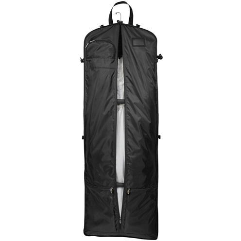 "WallyBags 66"" Gown Length Garment Bag"