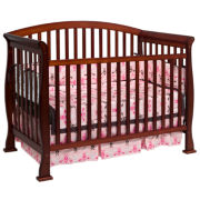 DaVinci Thompson 4-in-1 Convertible Crib - Cherry