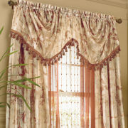jcp home™ Everiste Floral Window Treatments