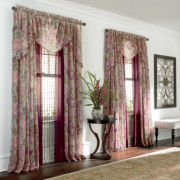 jcp home™ Adornment Window Treatments