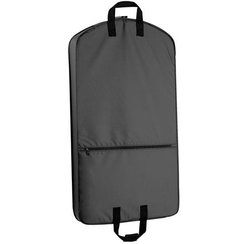 WallyBags with Pocket Garment Bag