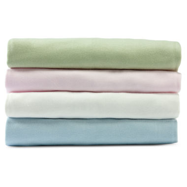jcpenney.com | Carter's® Easy-Fit Bassinet Sheet