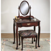 Heirloom Cherry Vanity