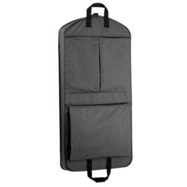 "jcpenney.com | WallyBags 45"" Extra Capacity Garment Bag"