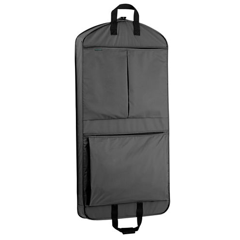 "WallyBags 45"" Extra Capacity Garment Bag"