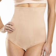 Underscore® Hi Waist Brief, Extra Firm