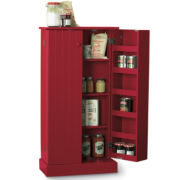 Taggert Utility Kitchen Pantry