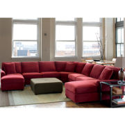 Possibilities Sectional