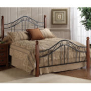 Tatum Metal Headboard
