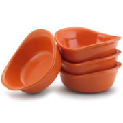 Rachael Ray® Set of 4 3-Ounce Dipping Cup Set
