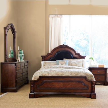 jcpenney.com | Renaissance Bedroom Collection