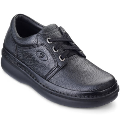 Propet 174 Village Mens Leather Walking Shoes Jcpenney