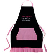 Women's Your Opinion Apron