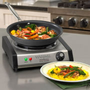 Waring Pro® Portable Single Burner