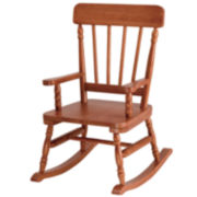 Levels of Discovery® Rocking Chair - Maple