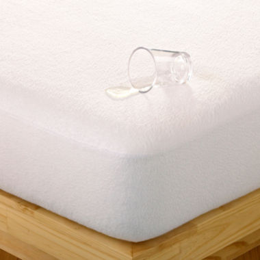jcpenney.com | Protect-A-Bed® Elite Double Sided Waterproof Mattress Protector