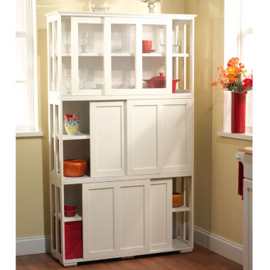 jcpenney.com | Kitchen Cabinet Stackable Storage Units