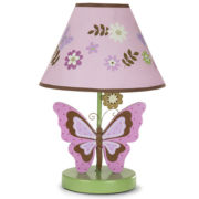 NoJo® Emily Nursery Lamp