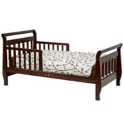 DaVinci Toddler Bed - Espresso