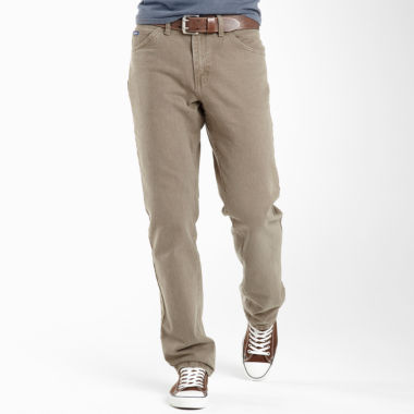 jcpenney.com | Lee® Regular-Fit Straight-Leg Jeans