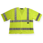 Walls® ANSI 3 Mesh Safety Vest