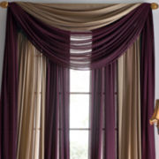 Royal Velvet® Chantal Window Treatments